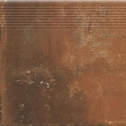 CERRAD stopnica piatto red 300x300x9 g1 szt..
