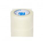 Taśma medyczna do separacji dolnych rzęs 3M Micropore / Szer. 2.5cm dł. 9,1 M