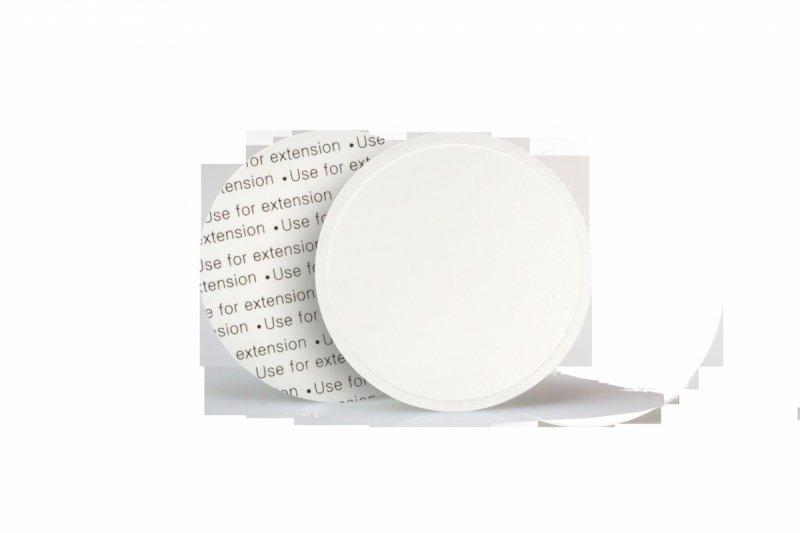 Naklejka / podkładka pod klej - Glue Film Okrągła