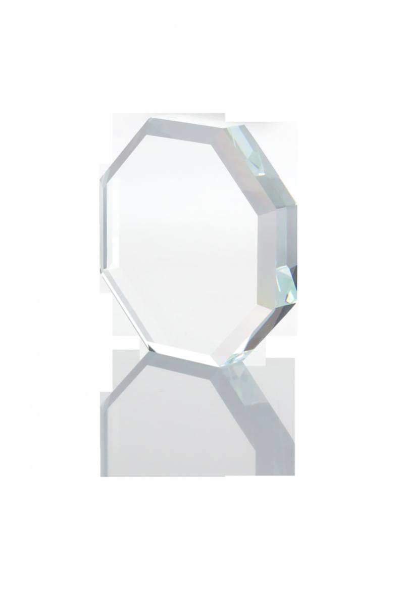 Podstawka kryształowa do kleju