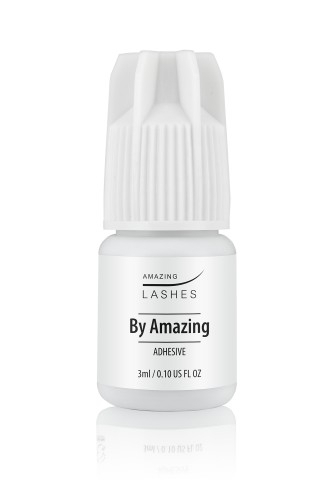 Klej do rzęs By Amazing Lashes / 3ml