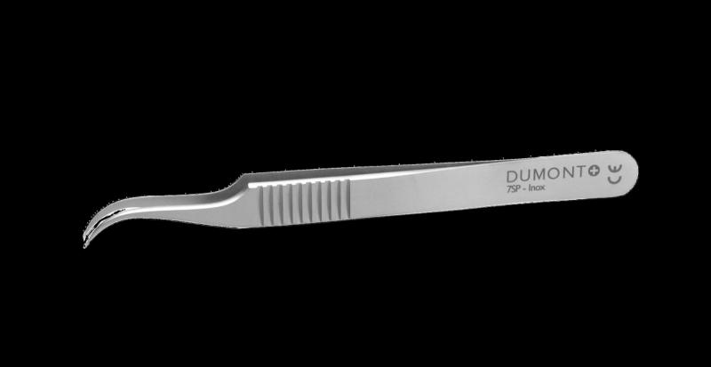 Pęseta Dumont 7SP