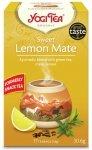 Koniec sprzedaży Sweet Lemon Mate