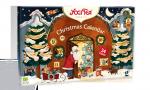 A0011 Kalendarz Adwentowy CHRISTMAS CALENDAR
