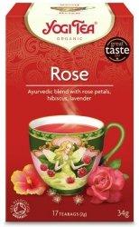 A410 Różana ROSE