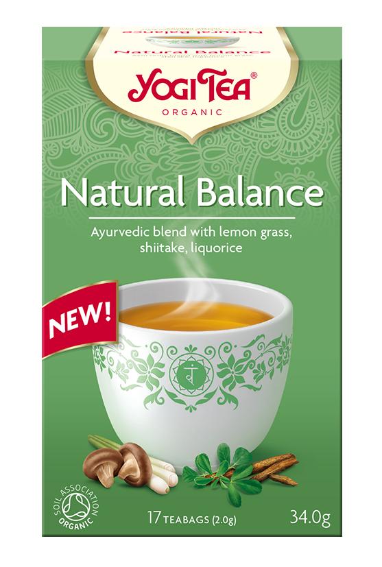 A561 Naturalna równowaga NATURAL BALANCE