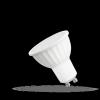 ŻARÓWKA LED 10W 230V GU10 WOJ13256 BARWA CIEPŁA