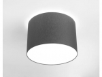LAMPA SUFITOWA PLAFON NOWODVORSKI CAMERON 9683 NOWOCZESNY