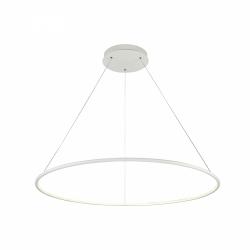 NOWOCZESNA LAMPA SUFITOWA LED MAYTONI NOLA MOD877PL-L60W