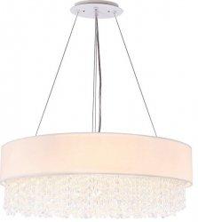 NOWOCZESNA LAMPA SUFITOWA GLAMOUR MAYTONI MANFRED MOD600PL-10W