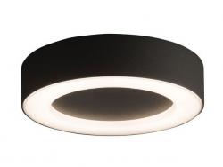 NOWODVORSKI MERIDA 9514 LED LAMPA ZEWNĘTRZNA SUFITOWA PLAFON  CZARNA
