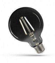 ŻARÓWKA LED GLOB G95 E-27 230V 4.5W COG NW MODERNSHINE SPECTRUM EDISON NEUTRALNA