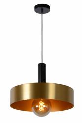 NOWOCZESNA LAMPA SUFITOWA WISZĄCA LUCIDE GIADA 30472/50/02