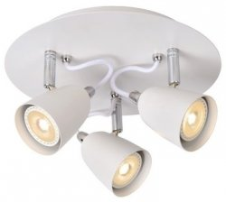 LUCIDE RIDE 26956/15/31 LAMPA SUFITOWA SPOT