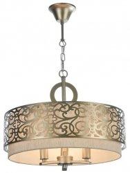 NOWOCZESNA LAMPA SUFITOWA MAYTONI VENERA H260-03-N