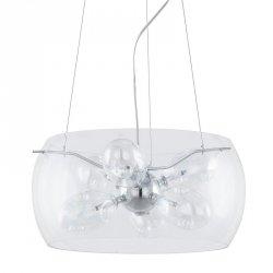 DESIGNERSKA LAMPA WISZĄCA MANGO ITALUX MD1209391-6A
