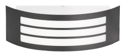 RABALUX KINKIET OGRODOWY ROMA 8776 ZEWNĘTRZNY ELEWACYJNY IP44