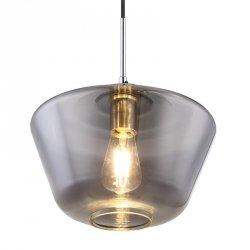 NOWOCZESNA LAMPA WISZĄCA COBY 15436H1 GLOBO