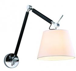AZZARDO ZYTA WALL S AZ1844+AZ2602 LAMPA ŚCIENNA KINKIET