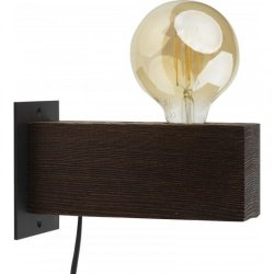 KINKIET ŚCIENNY ARTWOOD 2667 TK LIGHTING