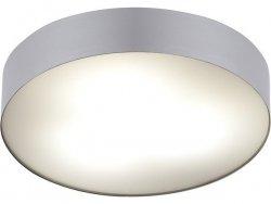 NOWODVORSKI LAMPA SUFITOWA PLAFON ARENA SILVER 6770