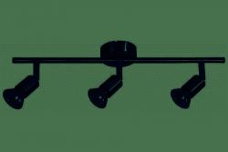LAMPA SUFITOWA GWINEA REALITY SPOT NOWOCZESNY SREBRNY