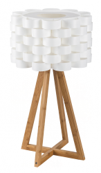 LAMPA STOŁOWA ANDY 4345 RABALUX LOFT SKANDYNAWSKA