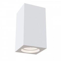 NOWOCZESNA LAMPA SUFITOWA Z RAMĄ GIPSOWĄ MAYTONI CONIK GYPS C005CW-01W