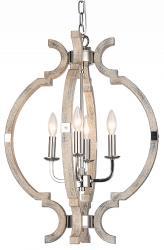 LAMPA WISZĄCA COSMO LIGHT PORTLAND P04261NIWD