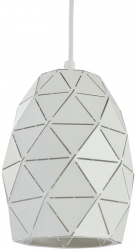 NOWOCZESNA LAMPA SUFITOWA WISZĄCA MAYTONI LOUVRE MOD199-PL-03-W