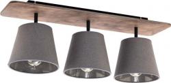 LAMPA SUFITOWA AWINION III 9717 NOWODVORSKI