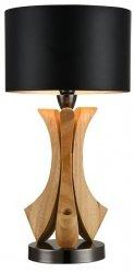NOWOCZESNA LAMPA STOŁOWA MAYTONI BRAVA LAMPADA MOD239-01-B