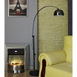 LAMPA STOJĄCA PODŁOGOWA LUMINA DECO FRATTE LDF 5507-D