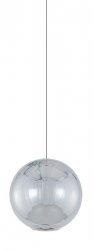 LAMPA WISZĄCA NEUTRON ITALUX AD13012-1M CH