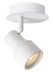 LAMPA SUFITOWA SPOT ŁAZIENKOWY LUCIDE SIRENE-LED 17948/05/31