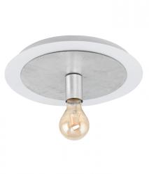 EGLO PASSANO 97494 LAMPA SUFITOWA SPOT SREBRNA