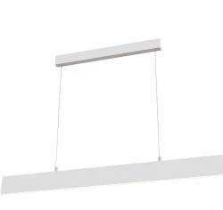 NOWOCZESNA LAMPA WISZĄCA LISTWA LED MAYTONI STEP P010PL-L30W