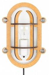 LAMPA ŚCIENNA KINKIET NAVIGATOR 5400012 ZUIVER
