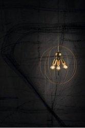 NOWODVORSKI BULLET 9061 LAMPA WISZĄCA LOFT
