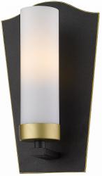 KINKIET ŚCIENNY COSMO LIGHT DUBLIN W01162BZ