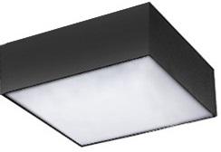 AZZARDO LAMPA SUFITOWA PLAFON SPOT MONZA S 22 AZ2271