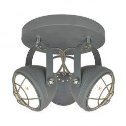 ZUMA LINE BALVE CEILING G917006-3R LAMPA SUFITOWA SPOT REFLEKTOR