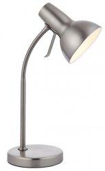 LAMPA BIURKOWA ENDON AMALFI 76645 SATYNA USB