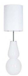 LAMPA STOJĄCA PODŁOGOWA MILANO WHITE 4CONCEPTS L201081302