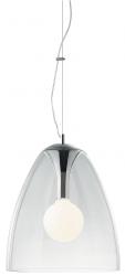 LAMPA WISZĄCA AUDI-20 SP1 IDEAL LUX 016931