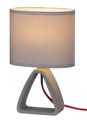 LAMPKA STOŁOWA NOCNA HENRY 4340 RABALUX