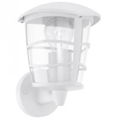 LAMPA KINKIET OGRODOWY ZEWNĘTRZNY ALORIA 93094