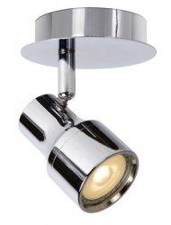 LAMPA SUFITOWA SPOT ŁAZIENKOWY LUCIDE SIRENE-LED 17948/05/11