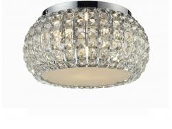 LAMPA PLAFON SUFITOWY AZZARDO SOPHIA 6 AZ0695