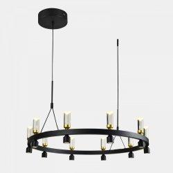 NOWOCZESNA LAMPA WISZĄCA LED ITALUX ALMELO PND-83812-20